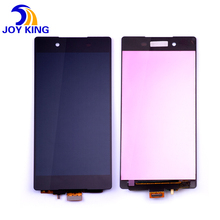 Commercio all'ingrosso di <span class=keywords><strong>alibaba</strong></span> per Sony z4 mobile lcd touch screen display digitalizzatore assembly per Sony z4