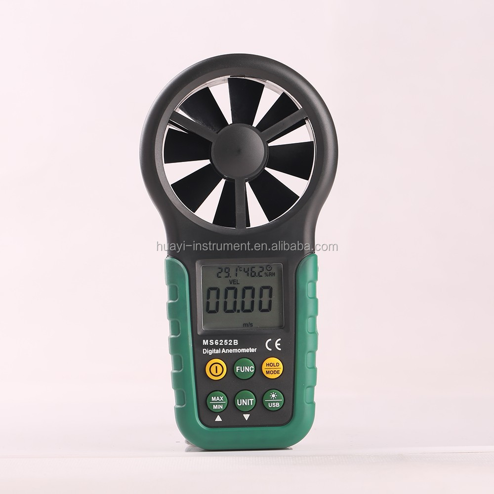 High Speed Anemometer, High Speed Anemometer Suppliers and ...