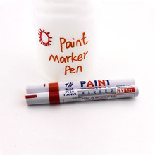 refillable paint pen fabric maker pen