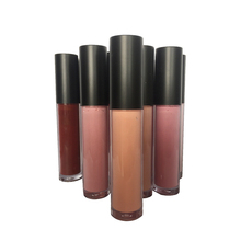 Neuheit permanent <span class=keywords><strong>make-up</strong></span> private label samt matte lip <span class=keywords><strong>creme</strong></span> lip gloss <span class=keywords><strong>palette</strong></span>