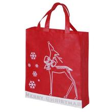 Promotional Gift Non Woven Custom Shopping Tote Bag