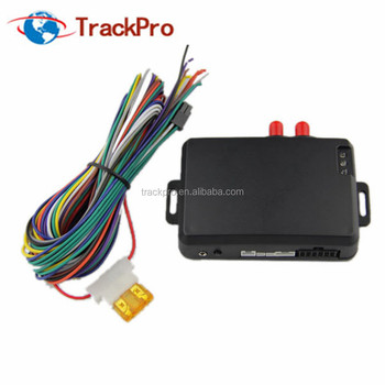 Wholesale High performance TR60 GPS/GPRS/GSM Glonass with google maps street view 3g car gps tracker