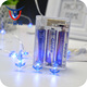 Novelty Beach & Leisure Party Battery Operated Blue Anchor Shape Led Christmas String Light