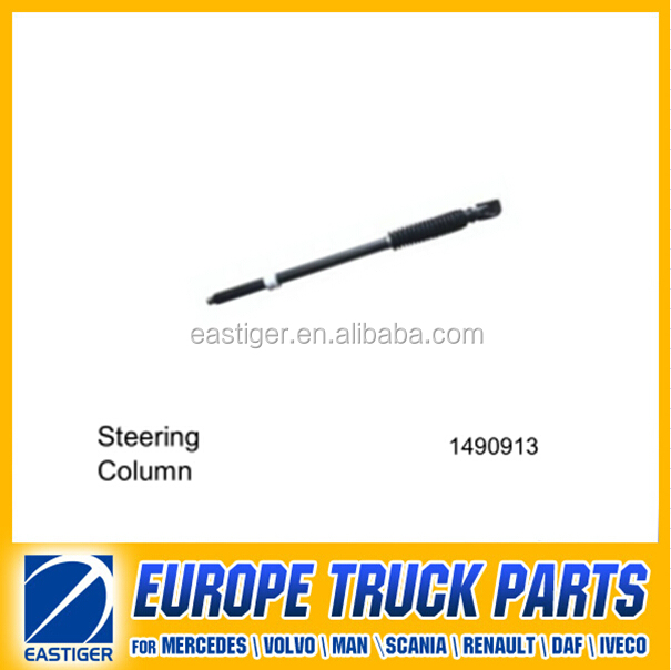 Good Quality Steering Column 1490913 For Scania