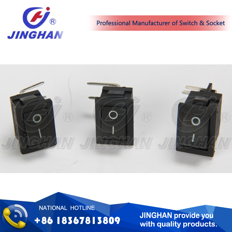 China Supplier mini switch/club foot switch, switch rocker