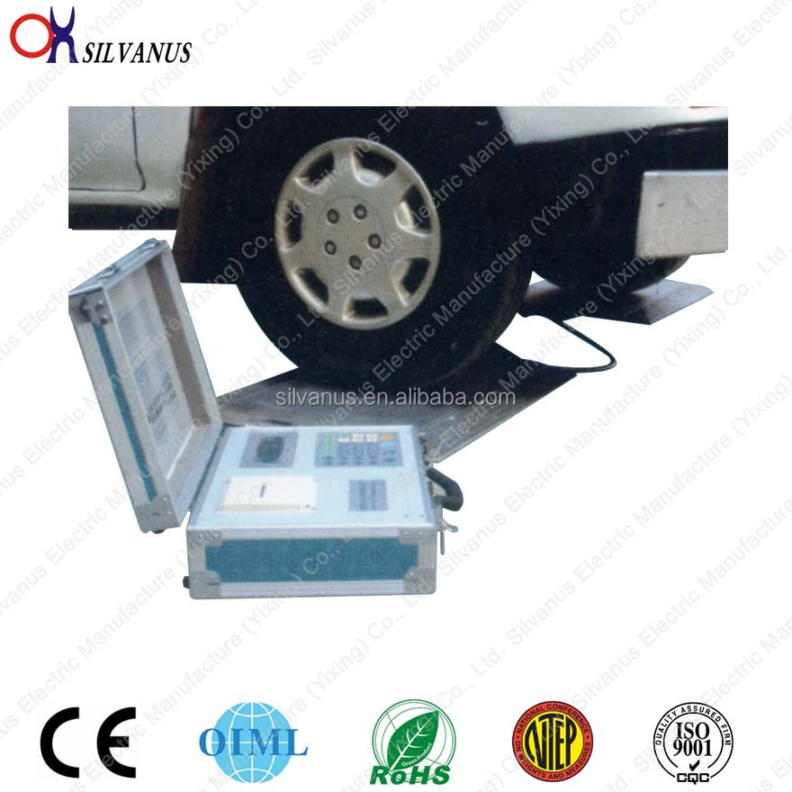 portable truck scale 60 Ton Electronic Weighbridge Price