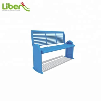 Outdoor Plastic Park Benches For Saleused Park Benches Wenzhou