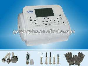 Microcurrent facial skin lifting device / BIO skin care beauty equipment / portable BIO skin care beauty device