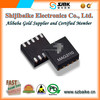 Integrated Circuits MAG3110FCR1 Magnetoresistive X, Y, Z 3 Axis IC