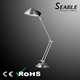 High quality portable luminaire modern hotel luxury led table lamp