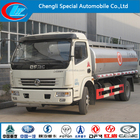 6x4 diesel engine 20000liter 20cbm used oil tank lorry on sale