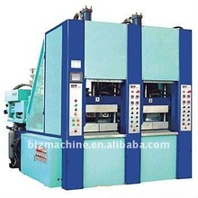 Full-Automatic Foam EVA shoe Injection machine