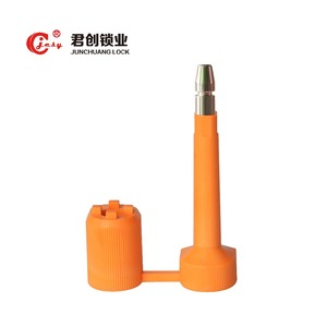 Container bolt cutters digital lock bolt security seal high temperature resistant Container seal
