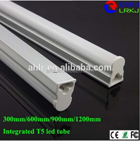 150cm T5 Integrated double Led tube , $1.75/pcs integration 24w T5 60cm/120cm/150cm led tube light