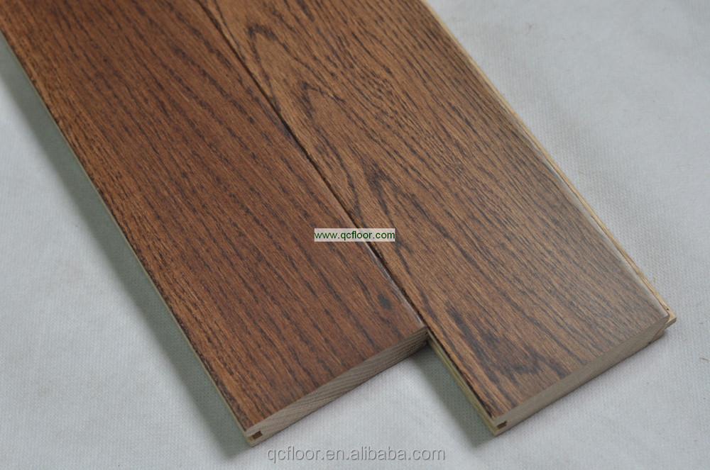 hot vente pas cher chinois solide blanc ch ne plancher en bois avec ce buy pas cher chinois. Black Bedroom Furniture Sets. Home Design Ideas