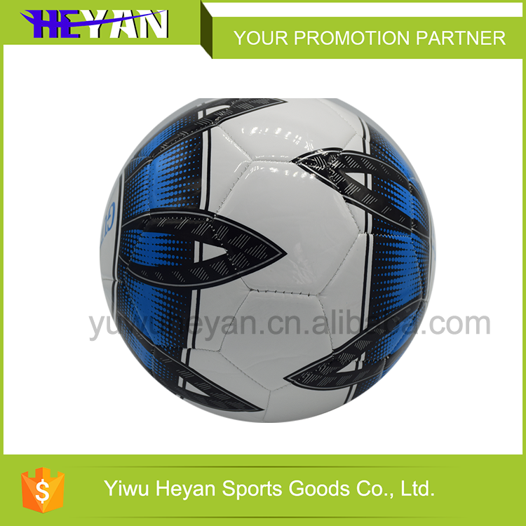 Wholesale China Goods Good Quality Sale Inflatable Custom American Leather Footballs