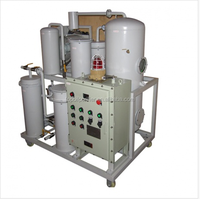waste lubricating oil purification and recovery system/waste oil collection system