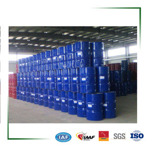 Perfect MDI PU Chemical Binder Is Used Spray Coat System