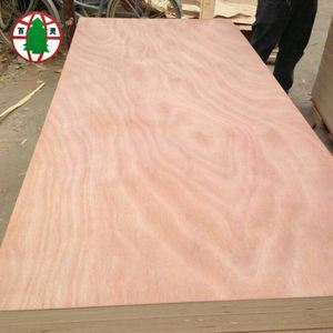 High Class First Grade Okoume Plywood