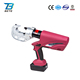 Output force 12T Battery Cable Crimping Tools Up to 400mm2