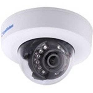"Geovision, Inc - Geovision Target Gv-Efd1100-0F 1.3 Megapixel Network Camera - Color, Monochrome - M12-Mount - Cmos - Cable - Fast Ethernet ""Product Category: Cameras & Optics/Surveillance/Network Cameras"""