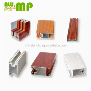 FULL RANGE CHEAP ALUMINUM EXTRUSION PROFILES