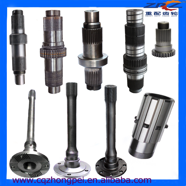 Volvo Truck Differential Parts And Transmission Parts - Buy Volvo Truck  Parts,Volvo Truck Differential Parts,Volvo Truck Transmission Parts Product  on