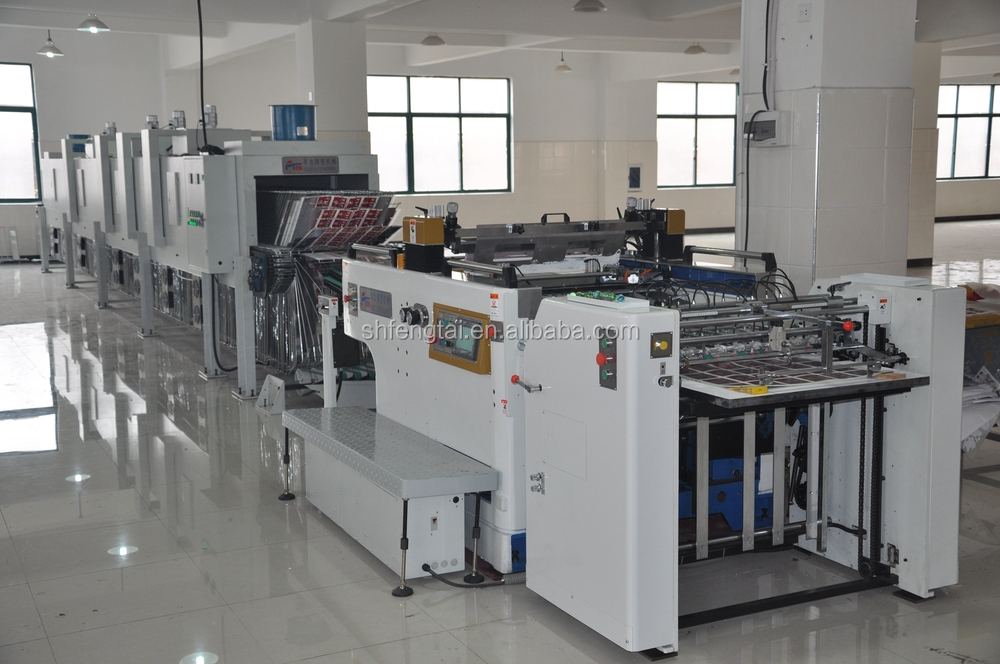 Fz720 Wicket Conveyor Dryer Drying Tunnel For Screen