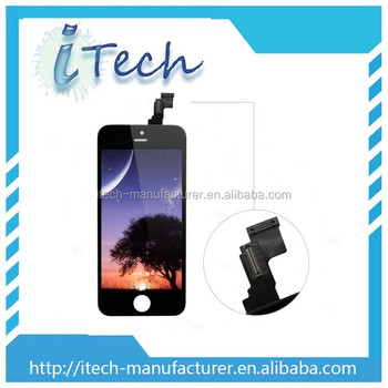 Export Market Global For Apple Iphone 5c Lcd Replacement Parts ...