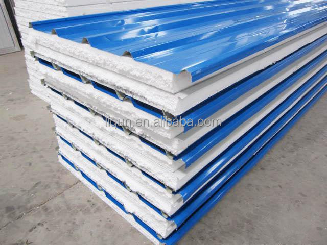 2015 sandwich abdeckung preise aluminium isoliert dachplatten dach sadwich panel paneele produkt. Black Bedroom Furniture Sets. Home Design Ideas