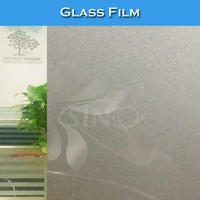 BL32 Self Adhesive Covering Car Window 3D Glass Protective Film