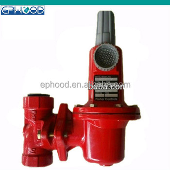 FISHER 627-7710 Or 627-496 gas regulator, View fisher gas pressure  regulators, FISHER Product Details from Suzhou Ephood Automation Equipment  Co ,