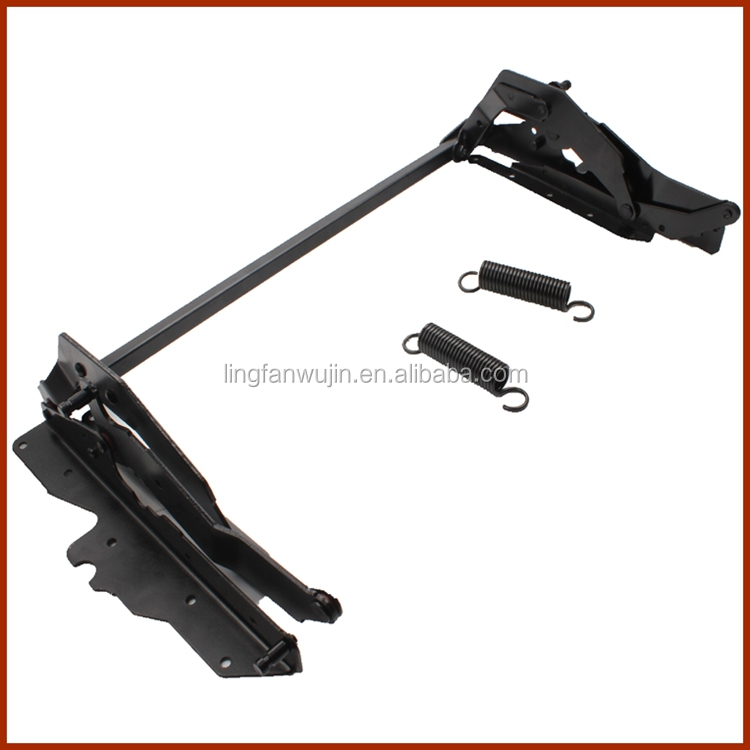 Product Description black antique furniture dining table lift mechanism,lift  top coffee table hinges