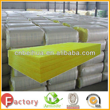 Vinyl faced insulation australian glass wool green for Insulation batt sizes