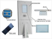 New Products High Power Wind Solar Hybrid Street Light 60w Solar ...