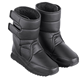 Warm slip resistant winter boots for women