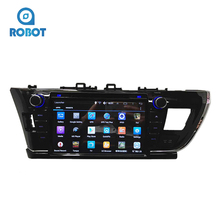 Intera Vendita Made In China Sistema Multimediale Auto Stereo Touch Screen Auto Lettore DVD