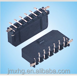 MX 43020/43025/43045 socket/header 3.0mm pitch SMT pluggable connector