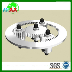 Factory price high quality custom planetary gear set