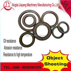 Good quality NOK excavator crankshaft oil seal Japan