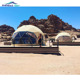China Supplier Waterproof Geodesic Dome Yurt Tent For Outdoor Event