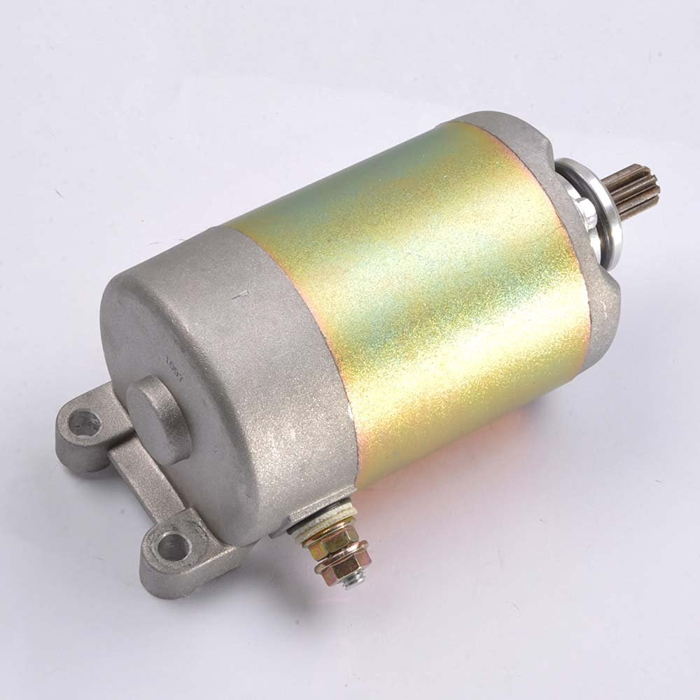 Cheap Kart Electric Starter Find Deals On Crossfire 150r Go Wiring Harness Get Quotations Wotefusi Brand New Buggie Engine Motor 250cc Cf250 Scooter Moped Parts