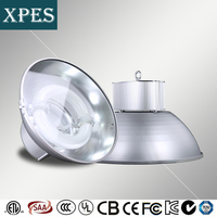 longlife time induction high bay lights 200w