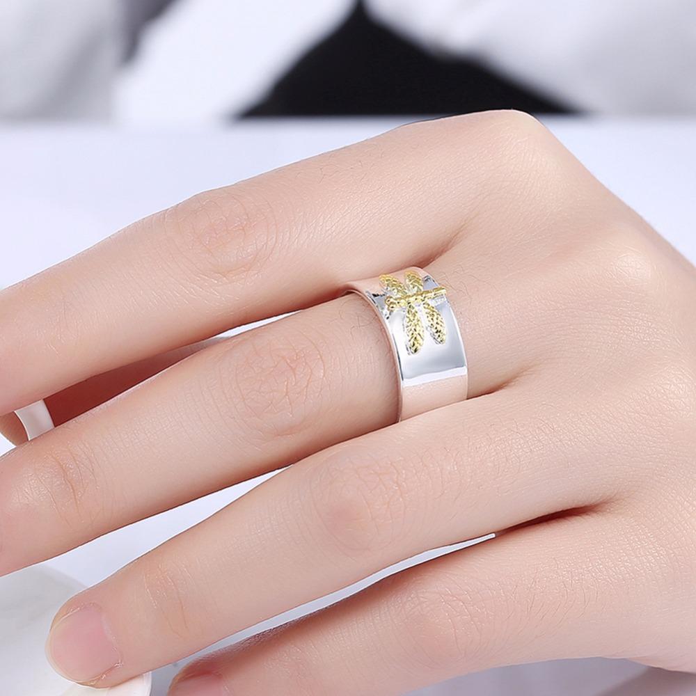 China dragonfly finger ring wholesale 🇨🇳 - Alibaba