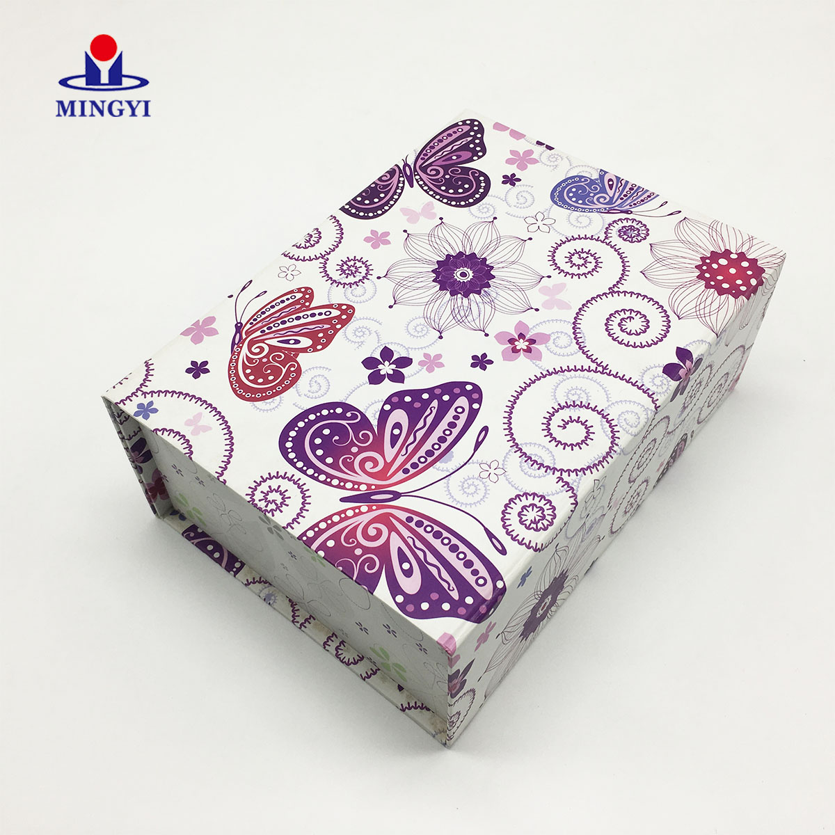 Health Care Products Packaging Handle Gift Hair Straightener Glass Jar Fruit Carton Apples Food Packing Hemp Paper Box