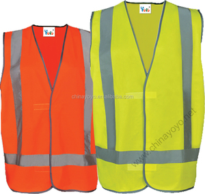 Reflective Safety Vest YOYO-209