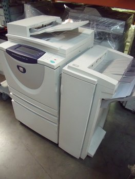 XEROX Printer WorkCentre Pro 75 Treiber Herunterladen