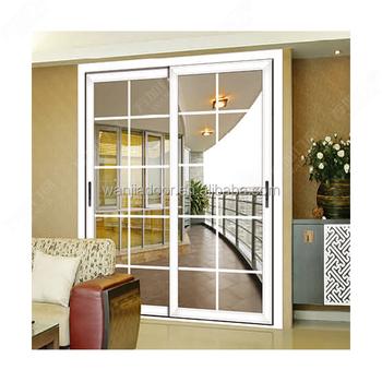 Ventanas De Pvc/pvc Puerta Corredera Para  Dormitorio/comedor/cocina,Balcón,Habitación - Buy Upvc/pvc Puerta Corredera  Para ...