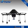 professional uav agriculture drones with hd camera