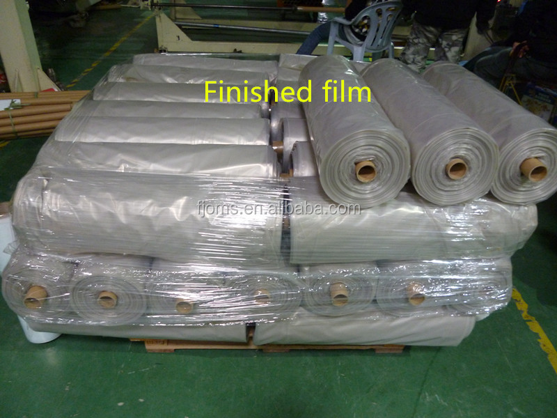 Plastic Sheeting For Landscaping : Black reinforced landscape poly sheeting roll buy
